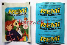 BUSTINA Figurine Ediboy 1979 REMI REMì REMI' sigillata PACKET POCHETTE TüTE