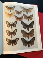 """Moths of North America"" Lepidoptera books entomology insects"