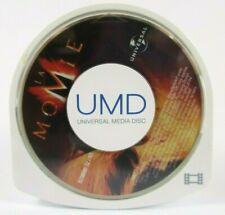La Momie Film UMD Video pour Sony PSP sans boite