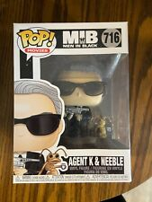 New listing Funko Pop - Movies - Men in Black - Agent K and Neeble