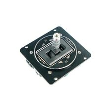 FrSky M7-R Hall Sensor Gimbal for Taranis Q X7(Black) - US Dealer