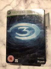Halo 3 (Microsoft Xbox 360, 2007) Collectors Edition