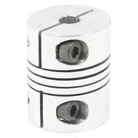 CNC Motor Shaft Coupler 5mm to 8mm Flexible Coupling 5mmx8mm SH M7S2 K8L5