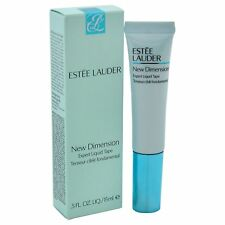 Estee Lauder New Dimension Expert Liquid Tape Tighten Eyes + Face .5oz NIB Nice!