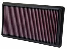 33-2395 K&N Air Filter fit FORD LINCOLN MAZDA MERCURY