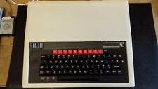 RARE Vintage Acorn BBC modello B micro computer W Turbo MMC (Menta)