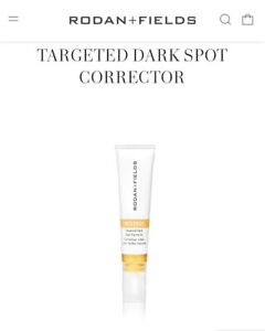 Rodan and Fields Dark Spot Corrector