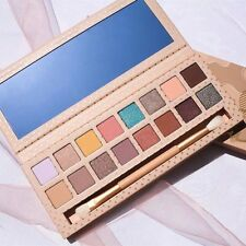 16 Colors Take Me On Vacation Cosmetics Shimmer Eye Shadow EyeShadow Palette