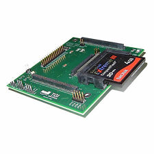 TGI-CFDC Compact Flash Daughter Card for TI DSP Starter Kits