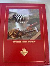 Home garden hardcover do it yourself books in english ebay handyman club of america exterior home repairs 1998 book solutioingenieria Images