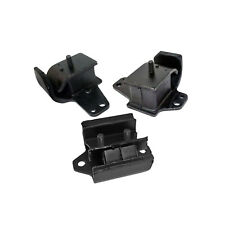 Engine Motor Mounts Front Right or Left Set Kit 2.4 L For Nissan Pickup 2WD