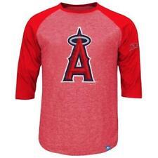 new concept 44fda c23e0 Men Anaheim Angels MLB Shirts for sale   eBay