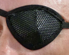 BREATHABLE MESH  EYE PATCH - QUALITY CUSTOM MADE