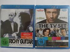 Komödien Sammlung - Richy Guitar & TV Set - Nena, Ärzte, 80er Kult, NDW Dreck