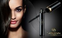 ORIFLAME GIORDANI GOLD BLACK ICONIC ALL-IN-ONE MASCARA length volume curl
