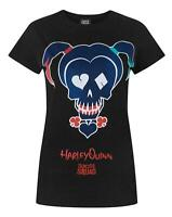 Suicide Squad Harley Quinn Icon Women's T-Shirt