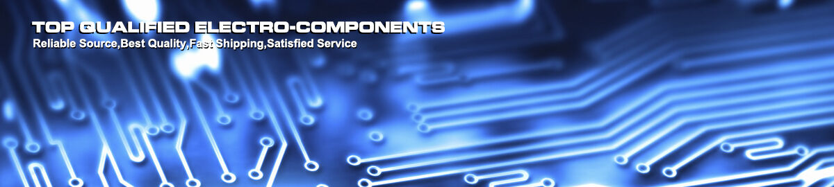 Top Qualified Electro-Components