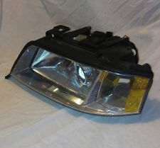 AUDI A6 C5 2.7 -  HEADLIGHT / HEAD LAMP - HID XENON - DRIVER SIDE