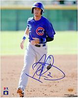Albert Almora Jr Chicago Cubs Autographed 8x10 Photo