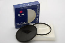 B & W 72mm, 010m UV Filter Slim Digital MRC F-Pro # 26941 #3