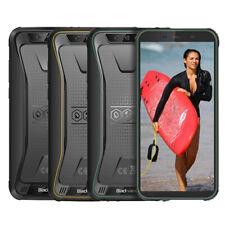 """5.5"""" Blackview BV5500 Pro 3Go+16Go Smartphone Débloqué 4G Téléphone 4400mAh NFC"""