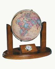 Replogle Executive Desktop Globe, Antique