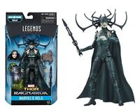Hasbro Marvel Legends Series Thor Ragnarok Marvel's Hela 6 inch Action Figure