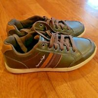 American Eagle Deep Brown Athletic Shoes Size 6.5