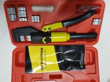 hydraulic cable crimper 6/10/16/25/35/50/70mm