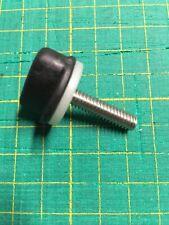 Wakeboard Fin Thumbscrew - 1/4 20 Thread
