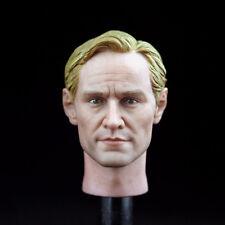 HOT FIGURE TOYS 1/6 headplay Michael Fassbender headsculpt The famous actor