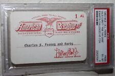 "1983 American League Pass No.1 - George Brett & ""Pine Tar Game"" & more......read"
