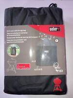 Weber 7153 Grill Cover for Weber 26.75-Inch Charcoal Grills New