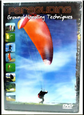 Paragliding DVD Ground Handling Techniques how to master the techniques