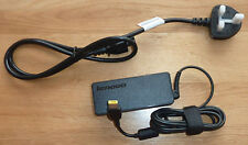NEW Genuine Lenovo YOGA 11, 13,15, 300, 500,14, S3 Adapter Charger + Power Cable