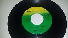 FREDDIE NORTH Laid Back And Easy / Song #29 I'm Your Man MANKIND 12016 SOUL 45
