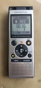 Olympus WS-852 Voice Recorder / Dictaphone