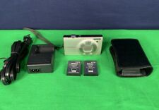 Nikon COOLPIX S6000 14.2MP Digital Camera Silver