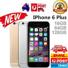 (NEW SEALED BOX) APPLE iPHONE 6 PLUS 16GB 64GB 128GB 100% UNLOCKED AU Stock LOT