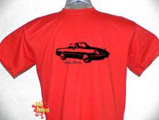 Markenlose Auto-Kurzarm Herren-T-Shirts