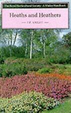 Heaths and Heathers (Wisley Handbook) Knight, F. P. Paperback
