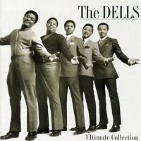 The Dells - Ultimate Collection [New CD]