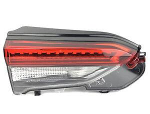 2019-2020 OEM Toyota RAV4 RAV 4 LED Inner Trunk Tail Light Left LH Driver Side