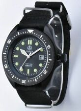 BRITISH MILITARY COOPER SBS SUB DIAL WATCH