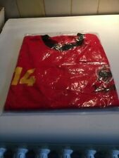 Jupiler T-shirt new in blister XL  14 brasil or Large