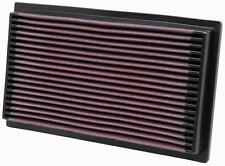 K&N Hi-Flow Performance Air Filter 33-2059 fits BMW 3 Series 316 i (E30),316