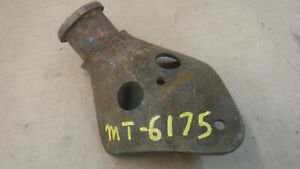 Model T Ford 1918-1927 Oil Pan Front Nose MT-6175