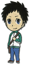 Patch - Durarara - New Mikado Anime Iron-On Gifts Toys Licensed ge2143