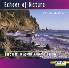 Echoes of Nature The North Coast CD album very good nature sounds