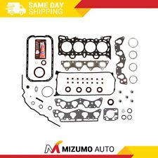 Mls Full Gasket Set Fit 96-00 Honda Civic Del Sol 1.6L D16Y5 D16Y7 D16Y8 D16B5